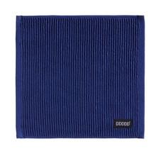 DDDDD Dish Cloth Classic Navy Blue 30x30cm