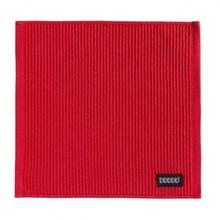 DDDDD Dish Cloth Red 30x30cm