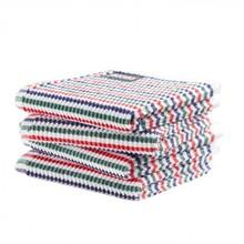 DDDDD Dish Cloth Classic Stripe 30x30cm