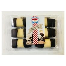 Van Dijk Marzipan cakes - Mergpipjes 6 count package