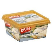 Eru Holland Gouda Cheese Spread 3.5 oz