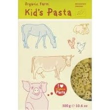 Alb-Gold Organic Kids Pasta 10.6oz