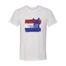 PGM Designs Adult Large  T shirt White