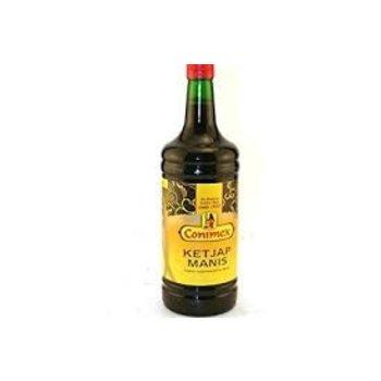 Conimex Ketjap Manis Soy Sauce 16.5 Oz Bottle
