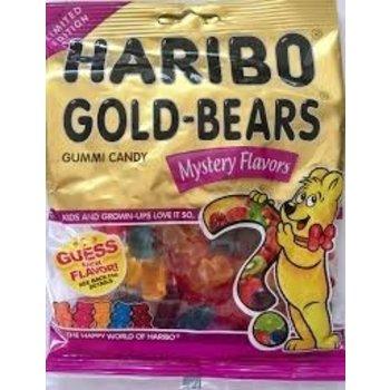Haribo Mystery Mix Gummies - 5 Oz bag