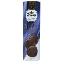 Droste Extra Dark Chocolate 3.5 Oz