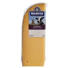 Beemster Vlaskaas Cheese - 5.3 Oz