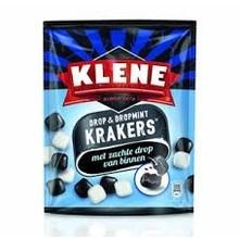 Klene Mint & Licorice Krackers - 7.4 Oz Bag