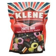 Klene Sweet Licorice English Mix 10.5 ox