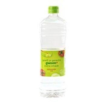Gwoon Natural White Vinegar - 33 Oz