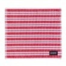 DDDDD Dish Cloth Red and white 30x30cm