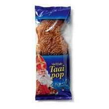 Van Delft Gingerbread (taai taai) Doll - 6.4 oz