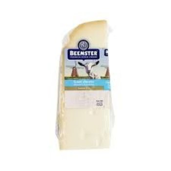 Beemster Goat Cheese Aged 4 Months - 5 oz wedge