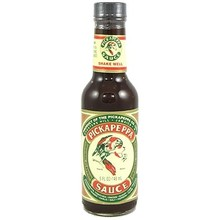 Pickapeppa Ghost Pepper Hot Sauce - 5OZ