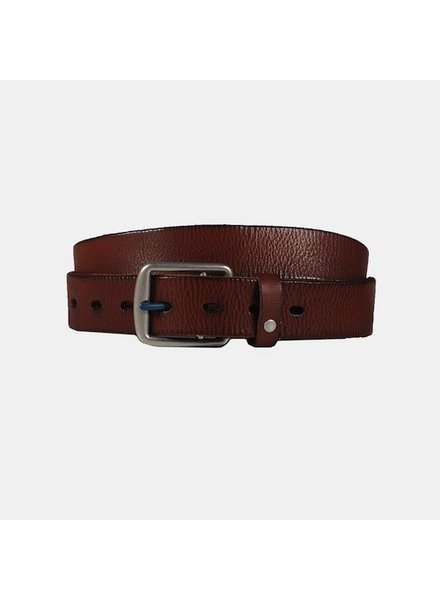 VOLCOM VOLCOM THRIFT LEATHER BELT