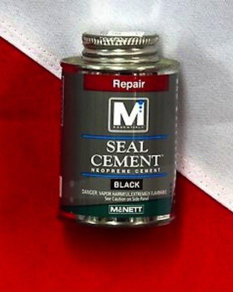SEAL CEMENT WETSUIT REPAIR