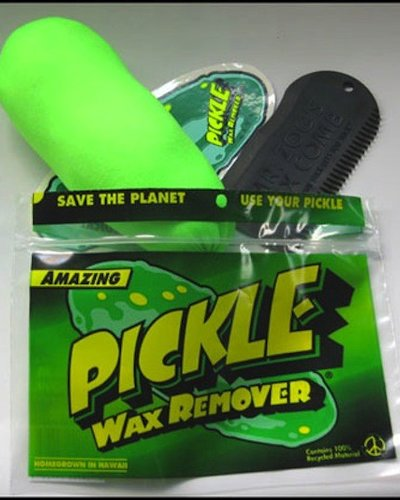 DING ALL PICKEL WAX REMOVER