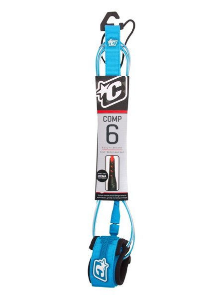 CREATURES CREATURES 6' COMP LEASH