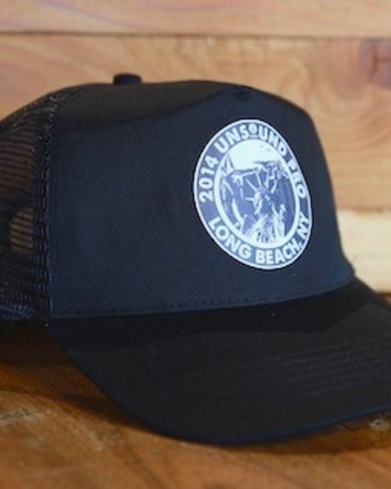 VOLCOM 2014 UNSOUND PRO VOLCOM HAT