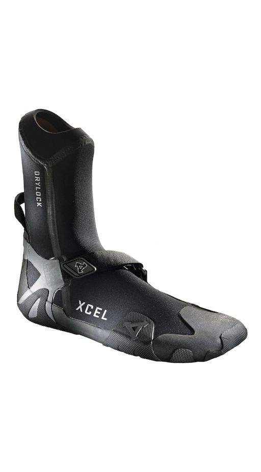 XCEL XCEL 7MM DRYLOCK ROUND TOE BOOT