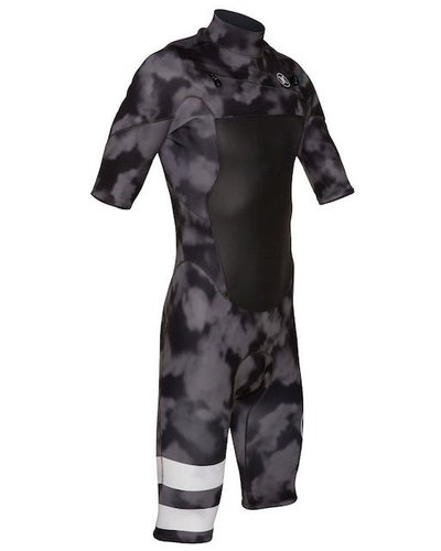 HURLEY HURLEY FUSION S/S SPRING