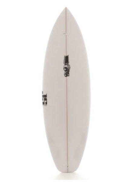 JS SURFBOARDS JS 5'6 107