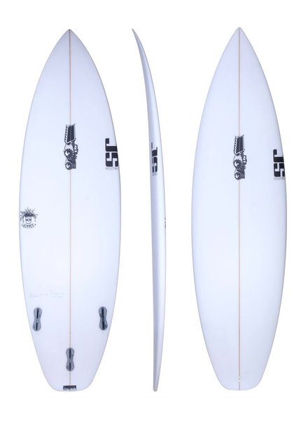 JS SURFBOARDS JS SURFBOARDS HIPPEE