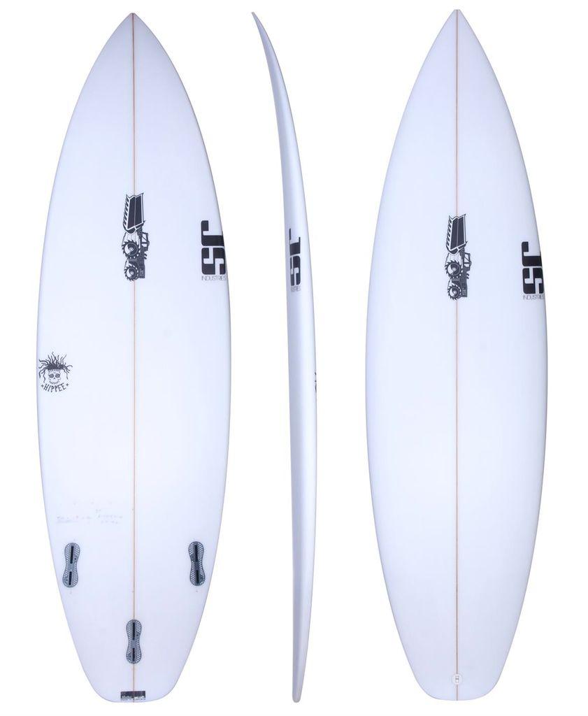 JS SURFBOARDS JS SURFBOARDS HIPPEE