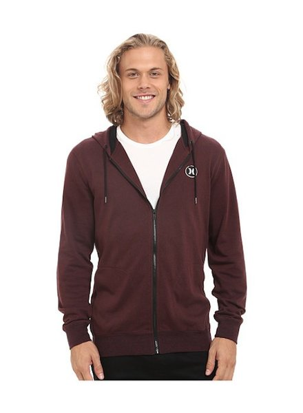 HURLEY HURLEY DRIFIT LEAGUE ZIP