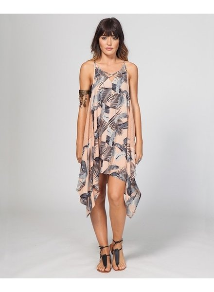 RIP CURL RIP CURL PALM ISLAND COVER UP