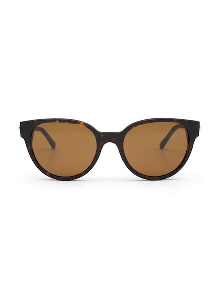 OTIS OTIS MIDNIGHT CITY MATTE DARK TORT/BRN