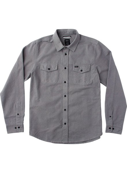 RVCA RVCA BACKYARD LS SHIRT