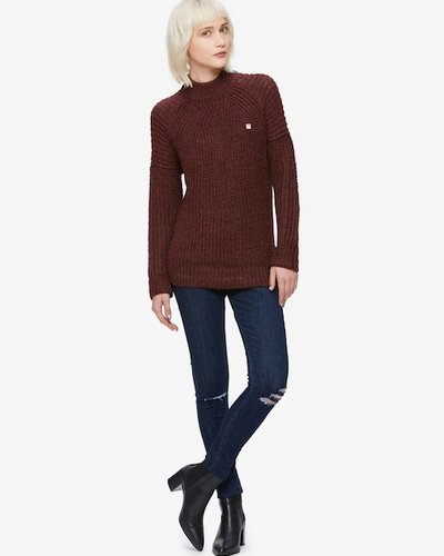 OBEY OBEY BARNETTE PULLOVER