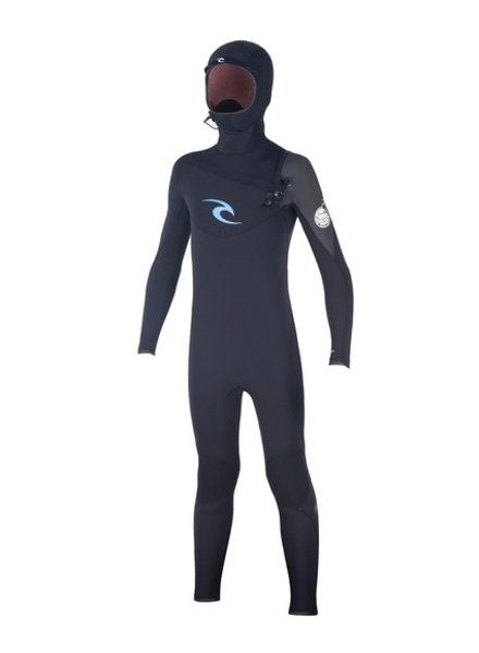 RIP CURL FLASH BOMB 5/4 JUNIOR WETSUIT