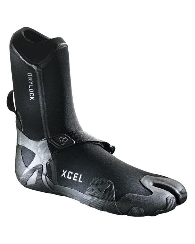 XCEL XCEL 5MM DRYLOCK SPLIT TOE BOOT
