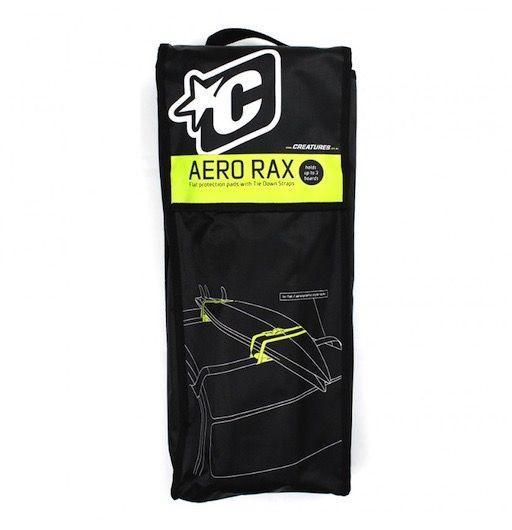 CREATURES CREATURES AERO RAX
