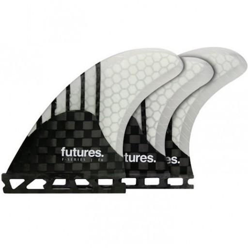 FUTURES FUTURES V2 F6 HC 5-FIN