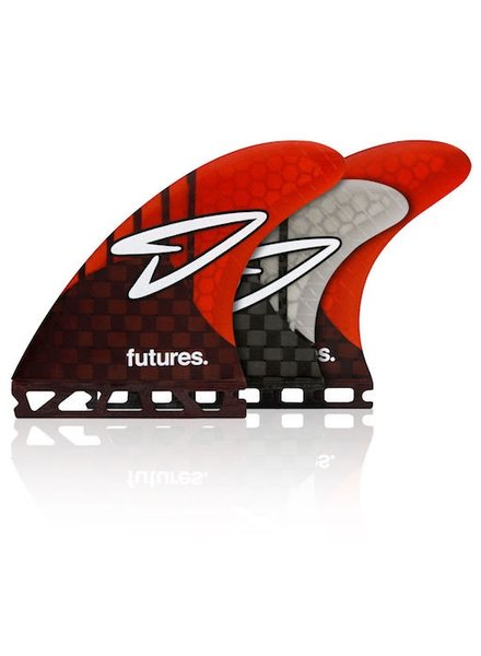 FUTURES FUTURES ROBERTS V2 MED HC 5FIN