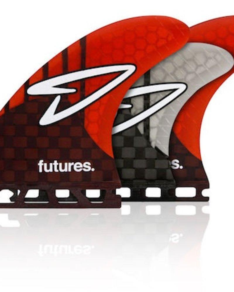 FUTURES FUTURES ROBERTS V2 MED HC 5FIN