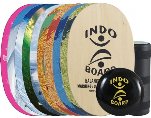 INDO BOARD INDO BOARD WITH ROLLER