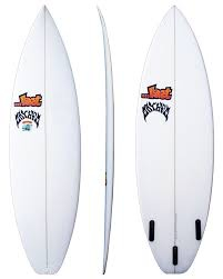 ...LOST SURFBOARDS 5'11 LOST SUB BUGGY MESH