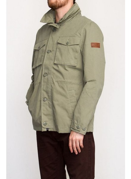 RVCA RVCA SYSTEMS FIELD JACKET