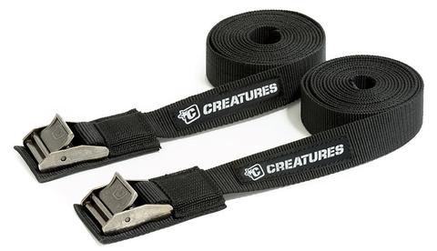 CREATURES CREATURES TIE DOWNS 15'