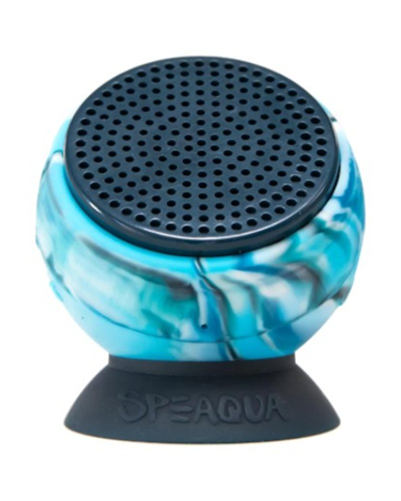 SPEAQUA SPEAQUA BALARAM STACK TIDAL BLUE 4G SPEAKER