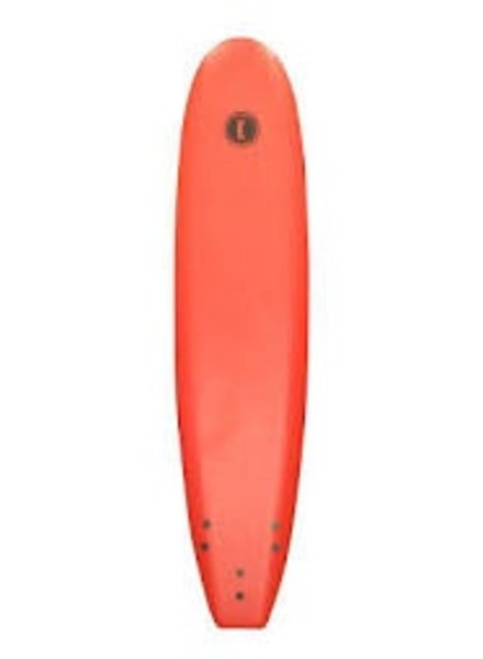 8'0 KAI SOFT SURFBOARD