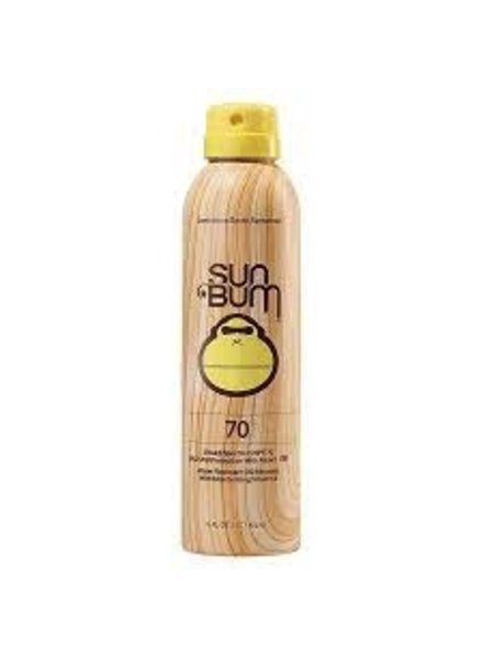 SUN BUM SUN BUM SPF 70 6OZ SPRAY