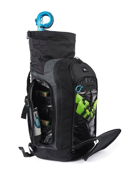 RIP CURL RIP CURL F-LIGHT ULT SURF RSTOP HT BACKPACK