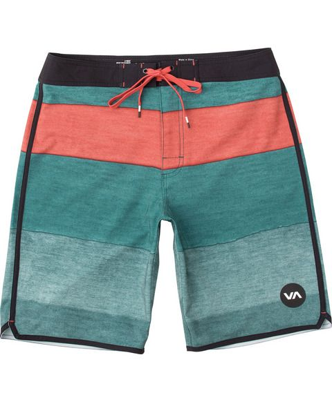 RVCA RVCA SESSION TRUNK