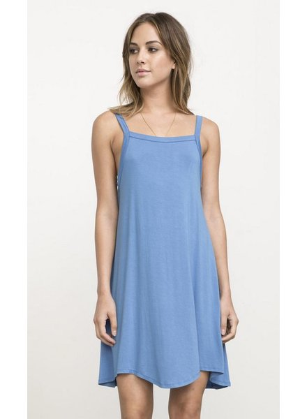RVCA RVCA THIEVERY DRESS