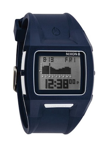 NIXON NIXON LOWDOWN II NAVY